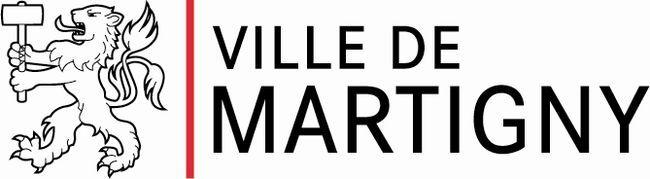 Ville de Martigny