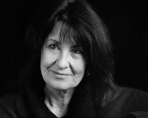 Marie Claude Morand